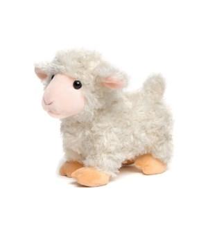 Barnyard  Buddies- Sheep     -     NEW