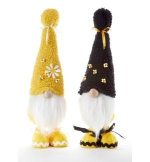 Bee Buzz Gnome, 2 Asst
