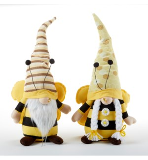 Bee Wing Gnome, 2 Asst