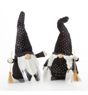 Black Hat Warlock, 2 Asst