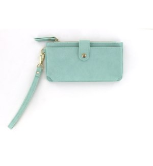 AQUA CELL PHONE WRISTLET 4PC