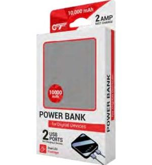 10,000 mah Power Bank