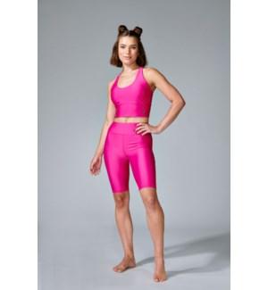 Basic Short - Hot Pink - XS