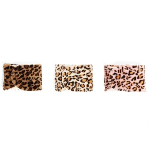 Coco + Carmen Animal Snap Snood Assortment Pack - Mixed - One Size