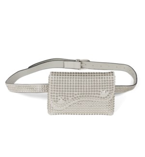 Coco + Carmen 3-in-1 Belt Bag - Grey