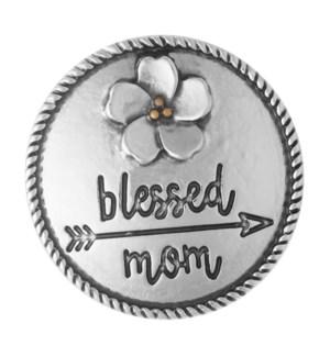 Ginger Snaps #blessedmom