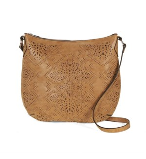 Saint Sabrina Revival Whipstitch Crossbody