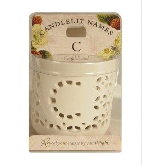 Candlelit Names - C