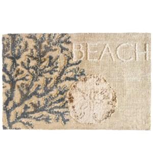 BEACH SAND DOLLAR