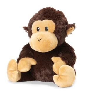 Chimp Warmies
