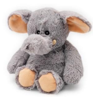 Gray Elephant Warmies