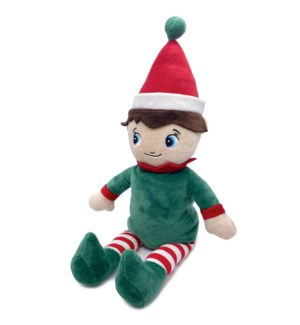 Elf Warmies - Limited Edition
