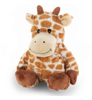 Giraffe Warmies