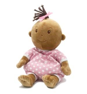 Baby Girl Warmies  Darker Skin