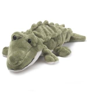 Alligator Warmies  Junior