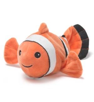 Clown Fish Warmies  Junior