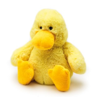 Duck Warmies  Junior