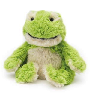 Frog Warmies Junior