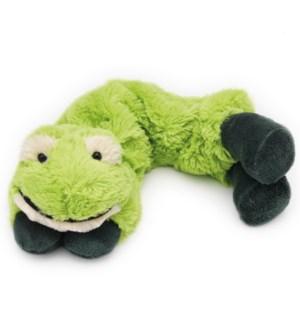 Frog Warmies Neck Wrap