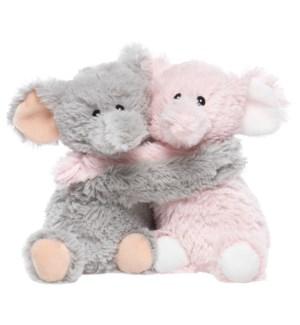 Elephant Warmies HUGS