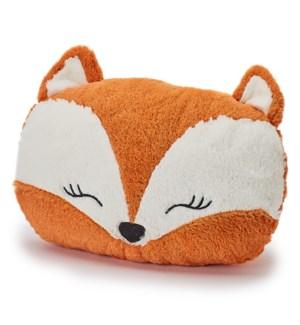 Fox Hand Warmer Warmies