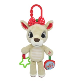 Clarice Dev Activity Toy