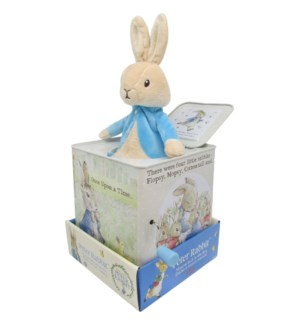 Beatrix Potter - Peter Jack in the Box