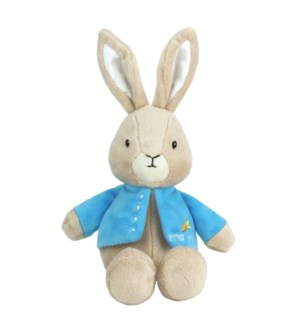 "Beatrix Potter - 9"" Peter Bean Bag"