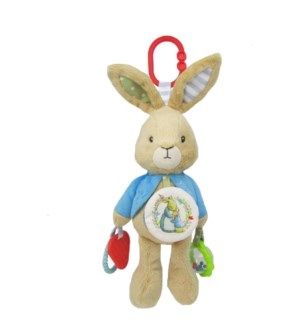 Beatrix Potter Peter Rabbit Activity Toy