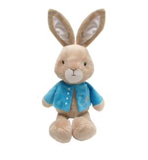 Beatrix Potter - Peter Rabbit Plush - 16""