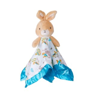 Beatrix Potter - Peter Rabbit Blanky