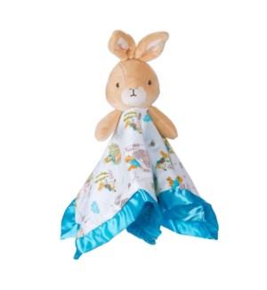 Beatrix Potter - Peter Rabbit Blanky