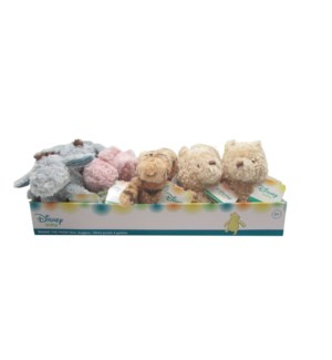 Classic Pooh - Mini Jinglers Assorted