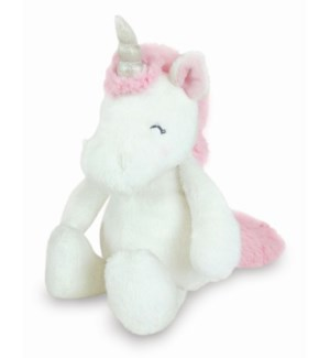 Carter's Unicorn Beanbag Plush