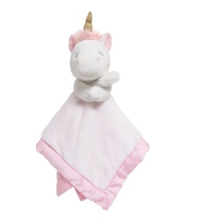 Carter's - Unicorn Cuddle Blanky Plush