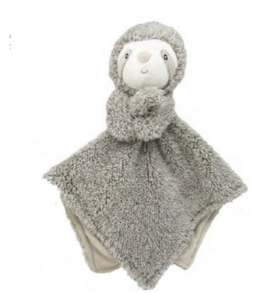 Carters - Sloth Cuddle Plush