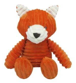 Carter's Corduroy Fox Beanbag Plush