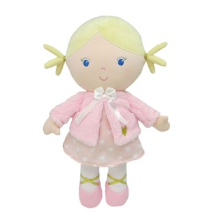 Carly Developmental Doll