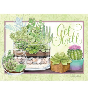 ABUNDANT FRIENDSHIP ALL OCCASION NOTE CARD SET