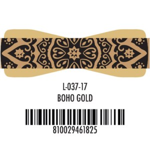 LoveHandle BOHO Gold