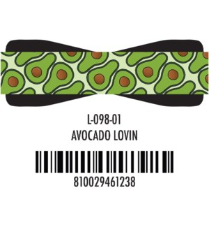 LoveHandle Avocado Lovin