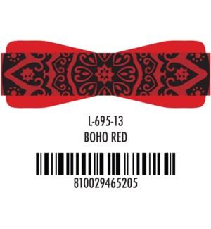 LoveHandle BOHO Red