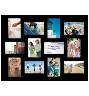 12 Op. 4X6 Biltmore Collage