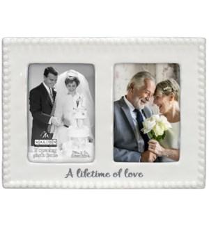 2-Op. Lifetime Of Love Ceramic