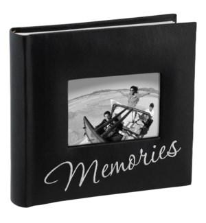 2-Up 4X6 Memories Album