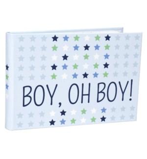 1-UP BOY OH BOY BRAG BOOK