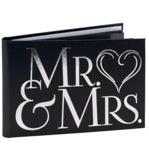 1-Up Mr.& Mrs. Brag Book