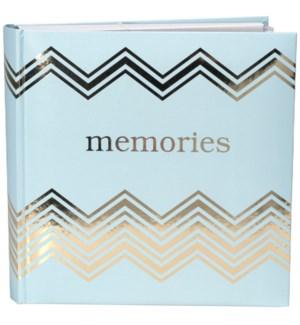 2 UP MEMORIES GOLD&TEAL ALBUM