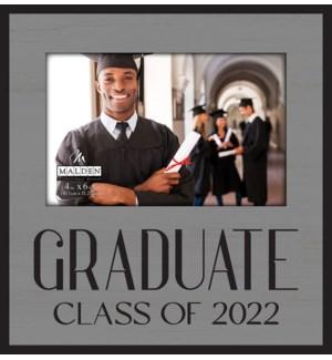 4x6 Graduate Class of 2022