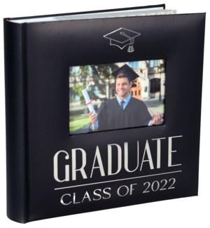 2-Up 4x6 Class of 2022 Album